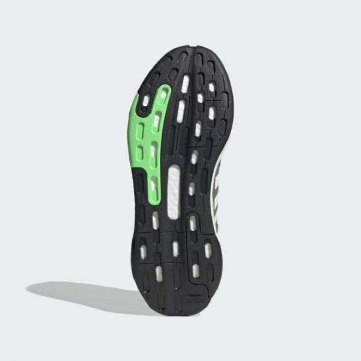 Adidas Day Jogger szürke férfi utcai cipő