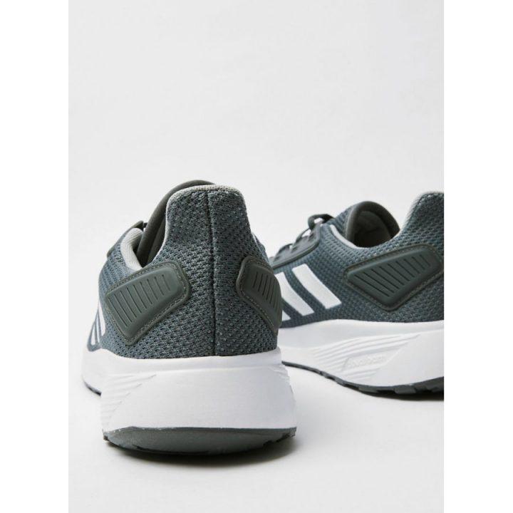 Adidas Duramo 9 szürke utcai cipő