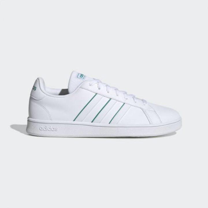 Adidas Grand Court Base fehér utcai cipő