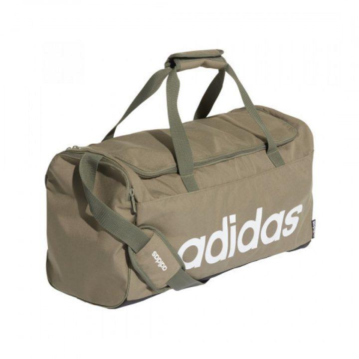 Adidas Lin Duffle zöld táska
