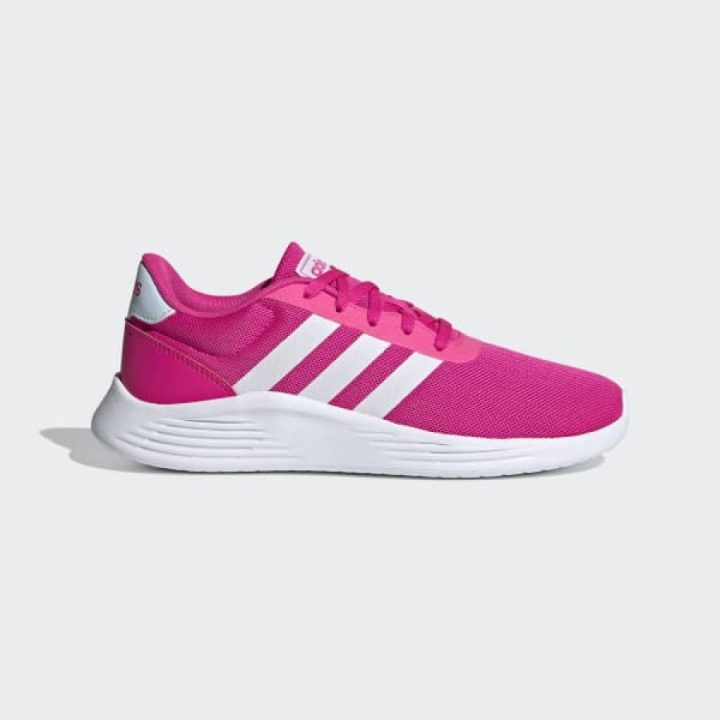 Adidas LITE RACER 2.0 rózsaszín futócipő