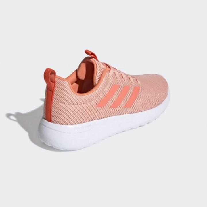 Adidas LITE RACER CLN rózsaszín utcai cipő