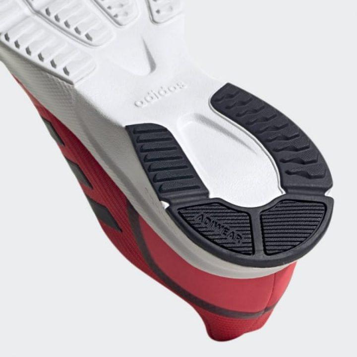 Adidas NOVA FLOW piros futócipő