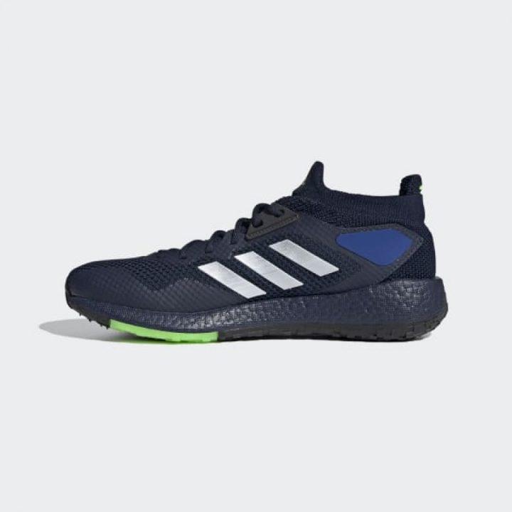 Adidas Pulseboost HD kék férfi sportcipő