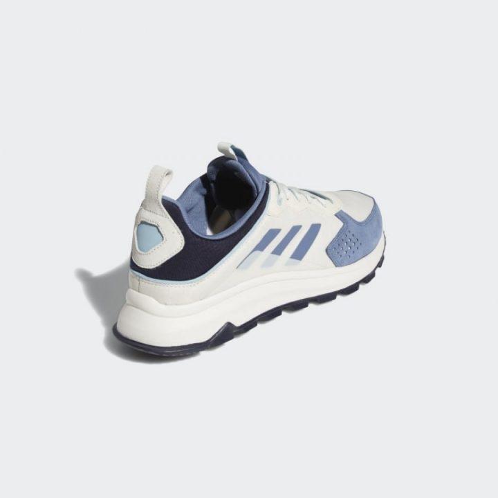 Adidas Response Trail fehér férfi túracipő