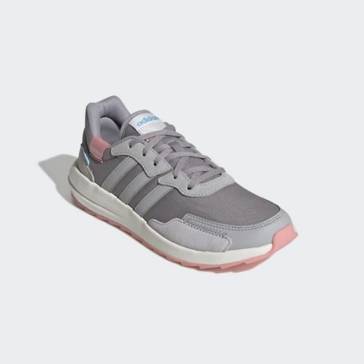 Adidas RETRORUN szürke utcai cipő