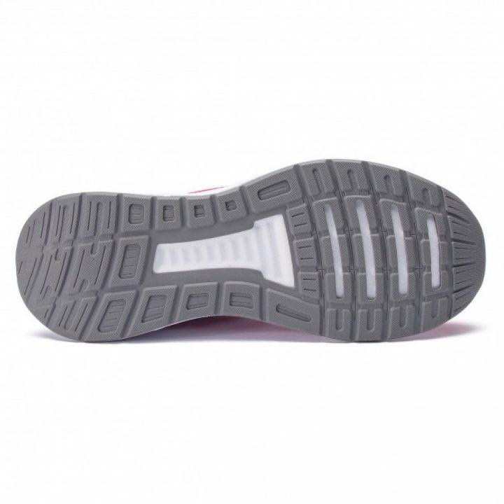 Adidas Runfalcon rózsaszín sportcipő