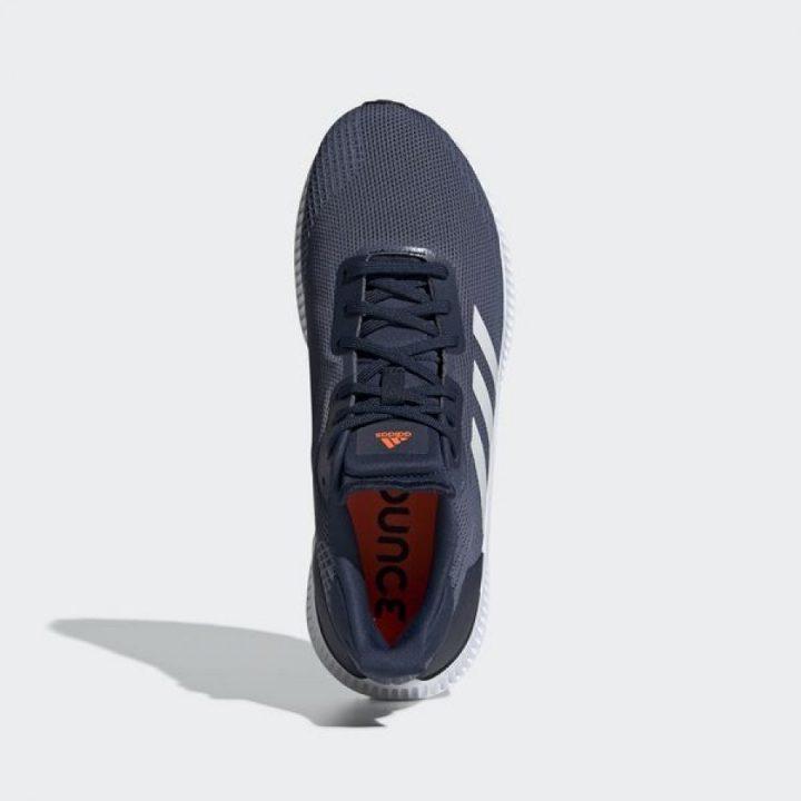 Adidas Solar Blaze kék férfi utcai cipő