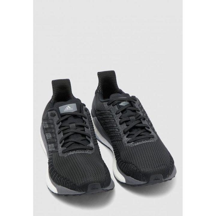 Adidas Solar Boost 19 M fekete férfi futócipő