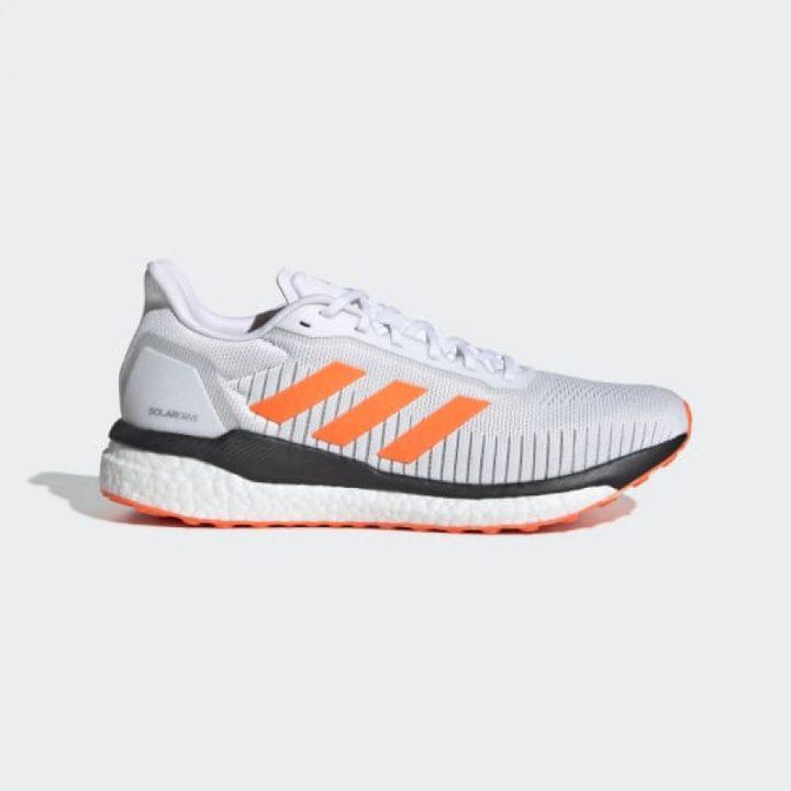 Adidas SOLAR DRIVE 19 fehér férfi futócipő