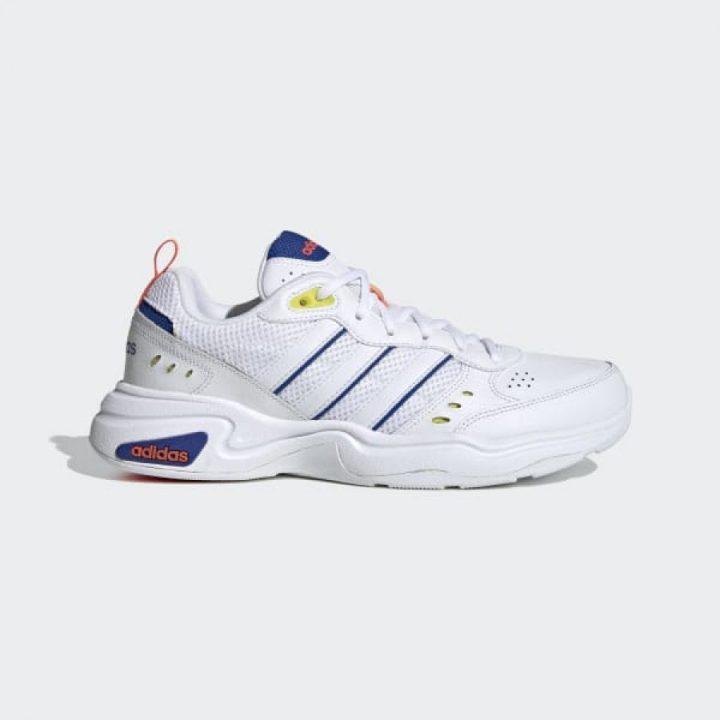 Adidas Strutter fehér férfi utcai cipő