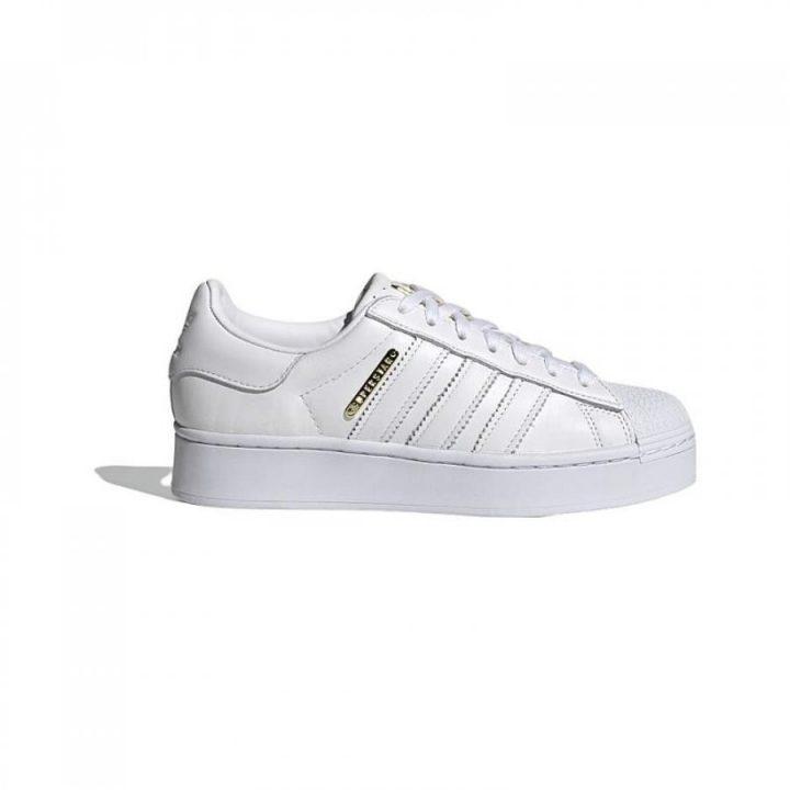 Adidas Superstar Bold fehér utcai cipő