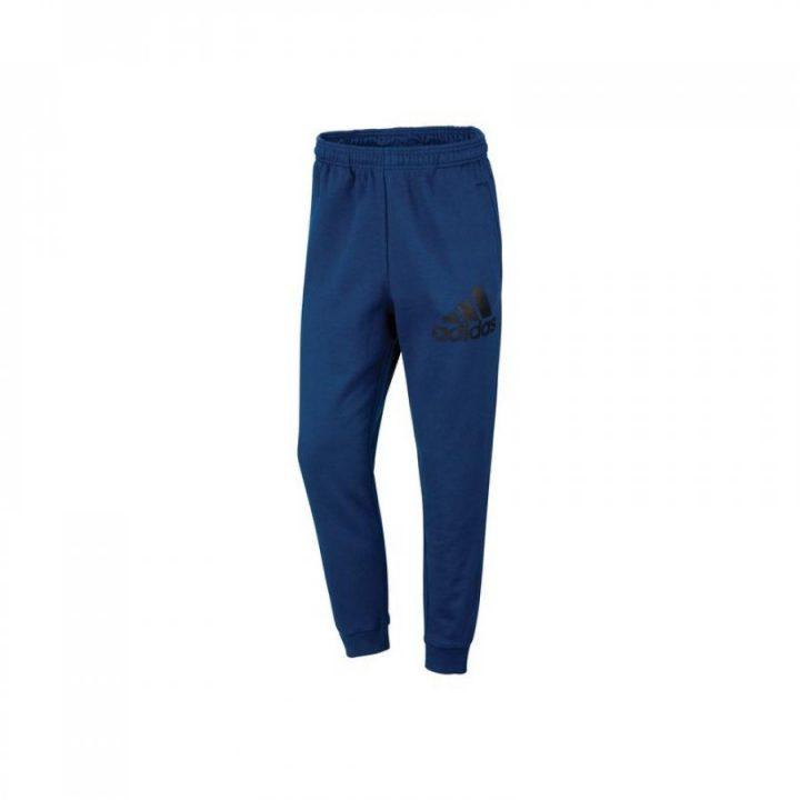 Adidas Tentro kék férfi melegítőnadrág