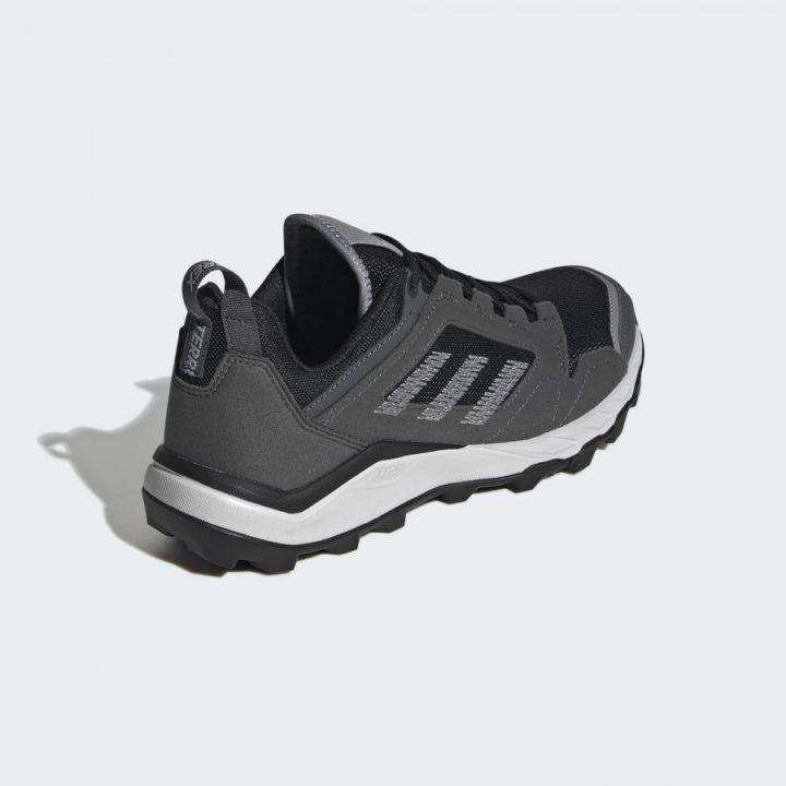Adidas Terrex Agravic TR UB fekete túracipő