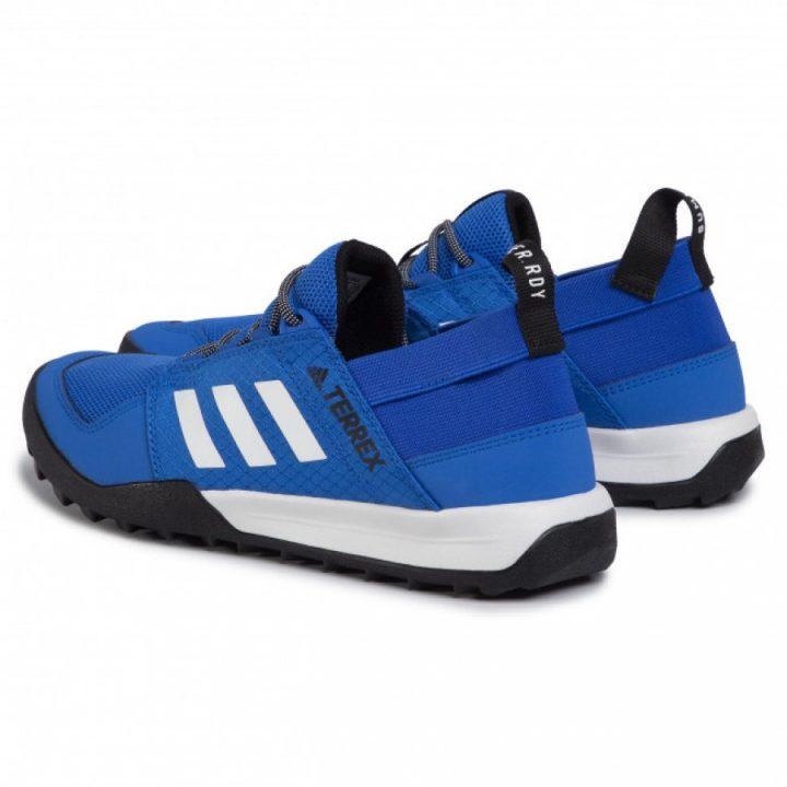 Adidas Terrex Daroga S.Rdy kék férfi túracipő