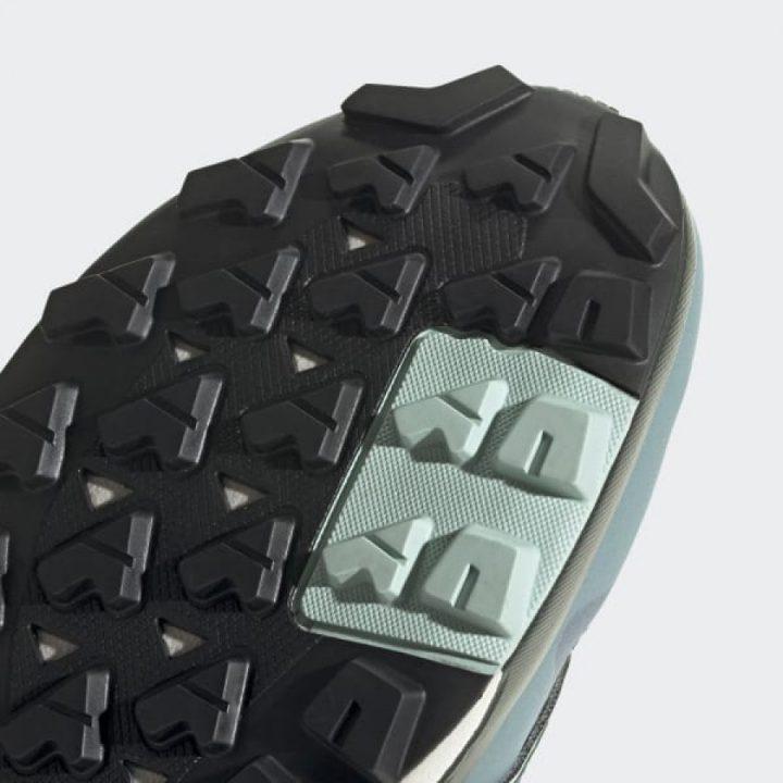Adidas TERREX TRAILMAKER GORE-TEX zöld túracipő