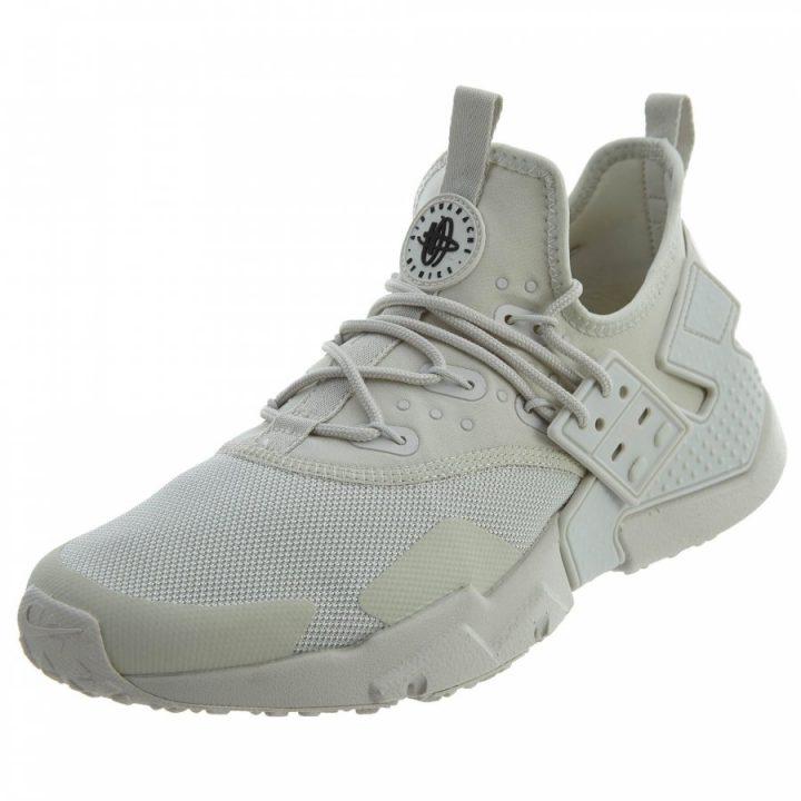 Nike Air Huarache Drift szürke utcai cipő