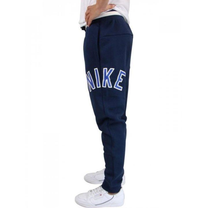 Nike Air kék férfi melegítőnadrág
