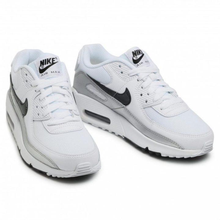 Nike Air Max 90 fehér utcai cipő