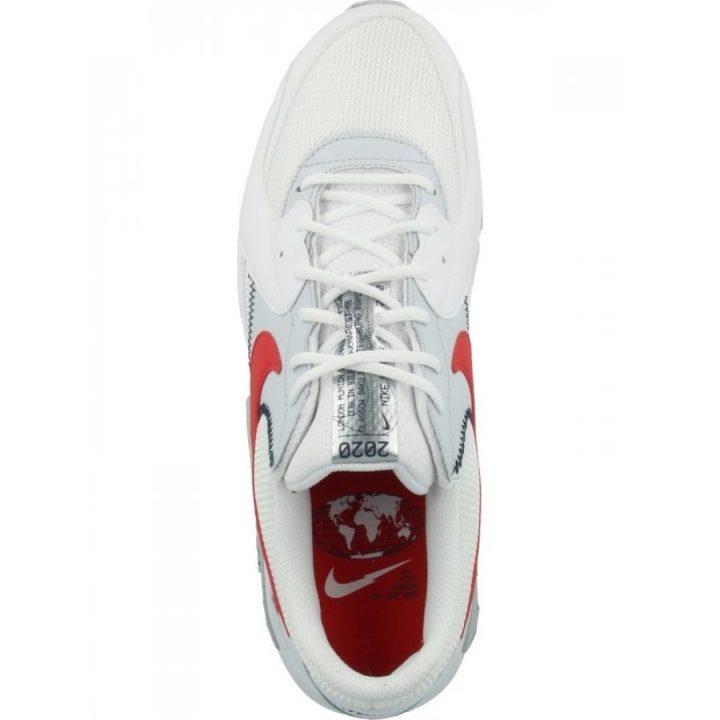 Nike Air Max Excee fehér utcai cipő