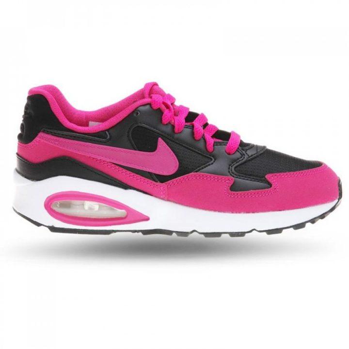 Nike Air Max ST rózsaszín női utcai cipő