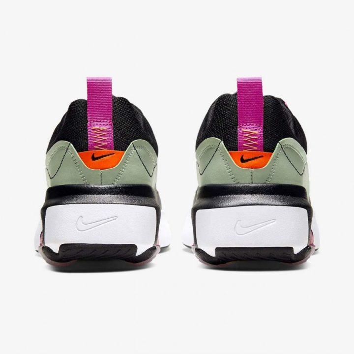 Nike Air Max Verona fekete utcai cipő