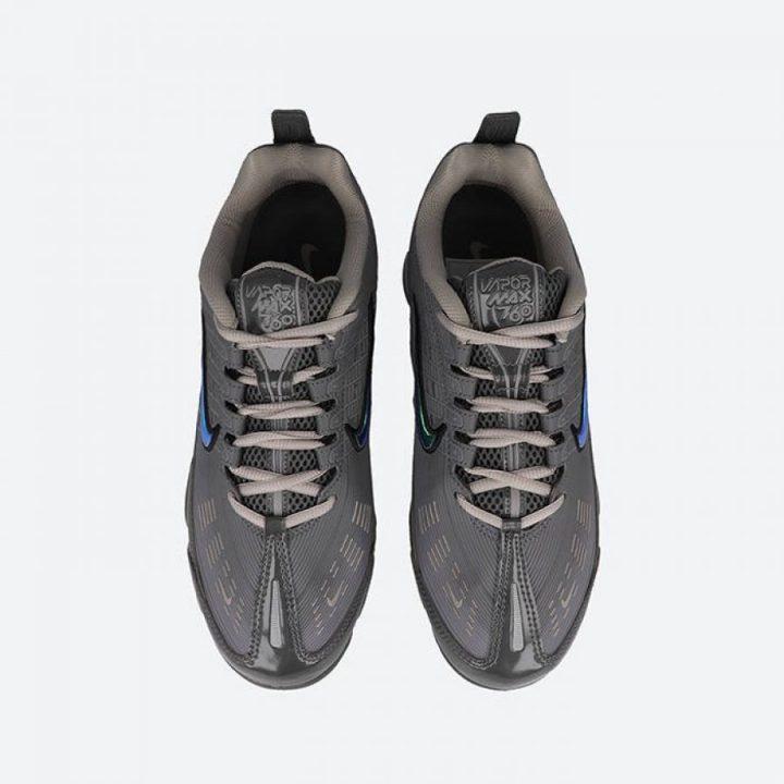Nike Air Vapormax 360 szürke utcai cipő