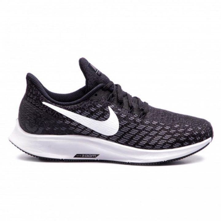 Nike Air Zoom Pegasus 35 fekete futócipő