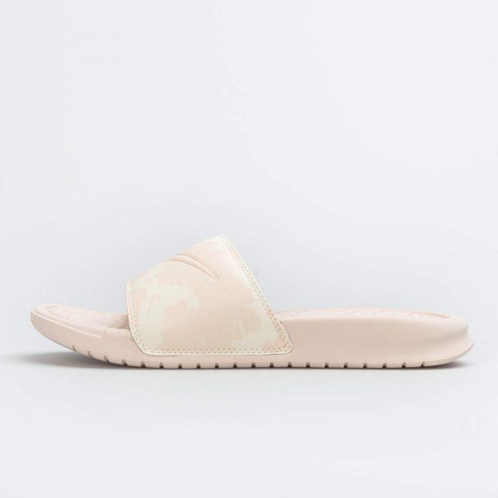 Nike Benassi Just Do It rózsaszín papucs