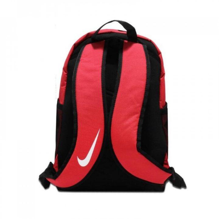 Nike BRSLA piros táska