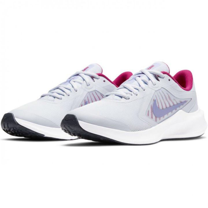 Nike Downshifter 10 kék sportcipő