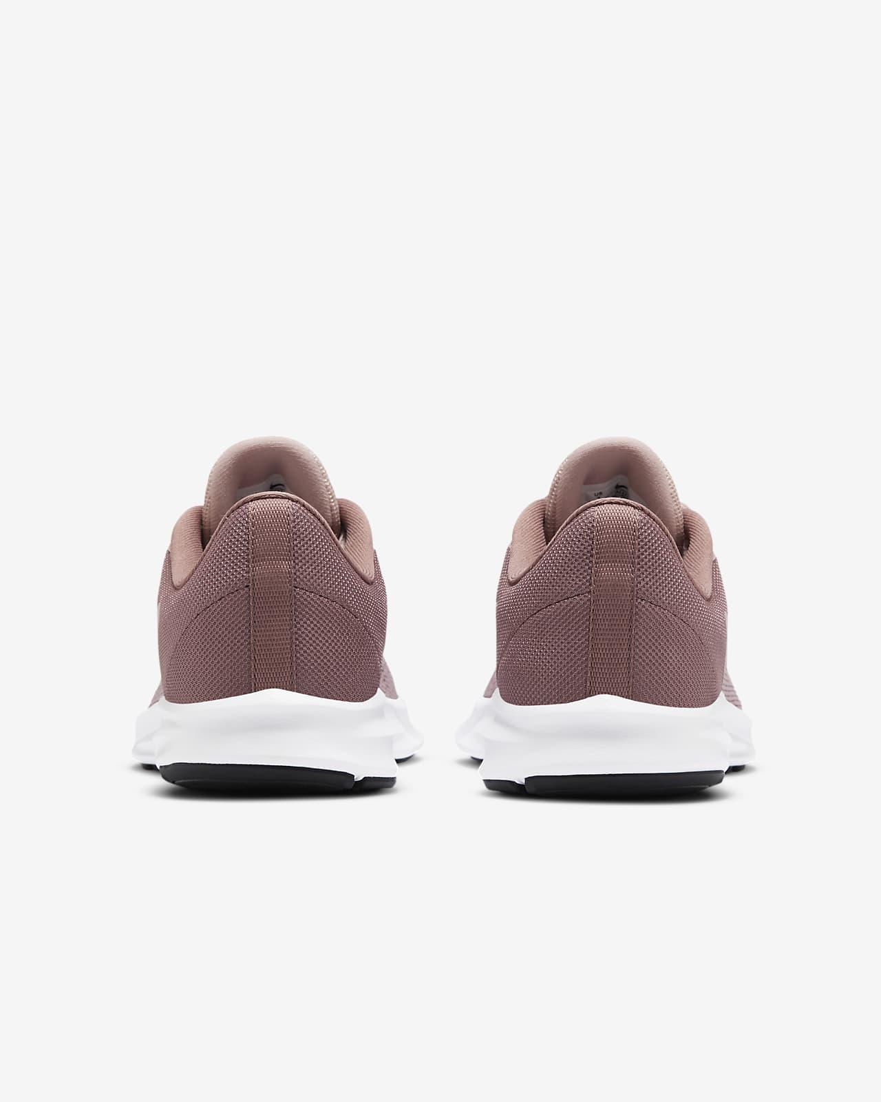 Nike Downshifter 9 rózsaszín futócipő