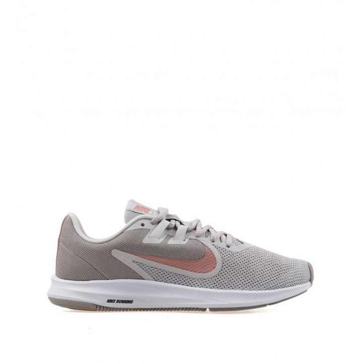 Nike Downshifter 9 szürke futócipő