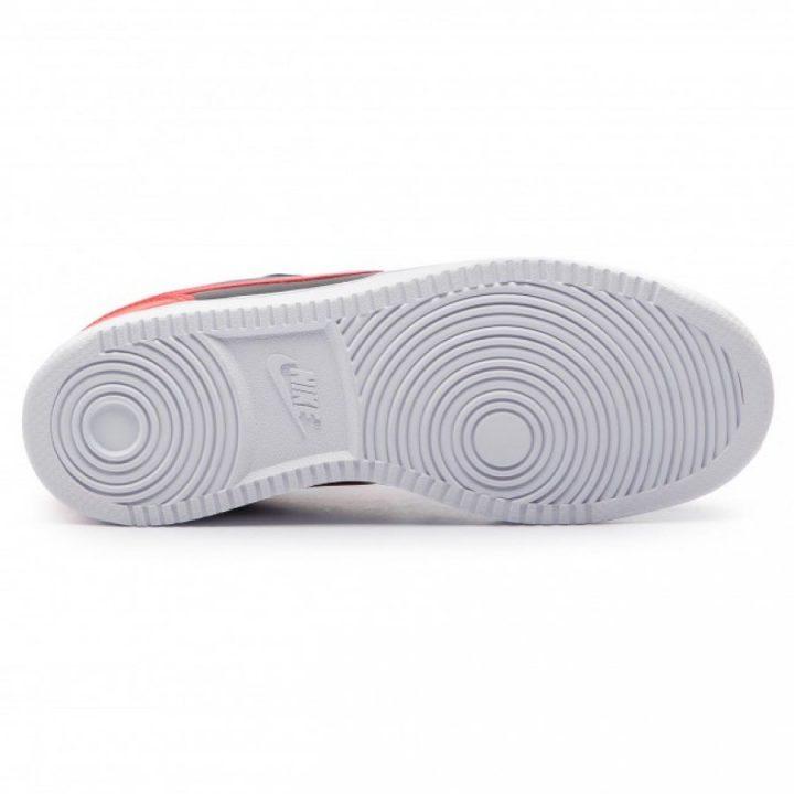 Nike Ebernon Low fekete férfi utcai cipő