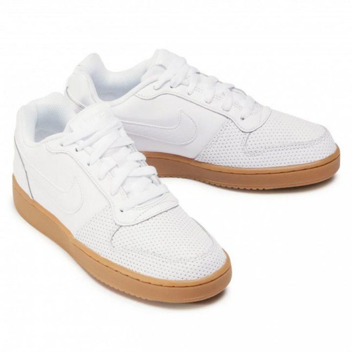 Nike Ebernon Low Prem fehér utcai cipő