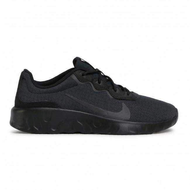 Nike Explore Strada fekete utcai cipő