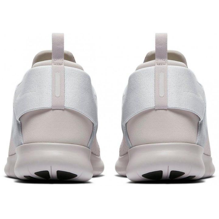 Nike Free RN CMTR 2017 fehér férfi futócipő