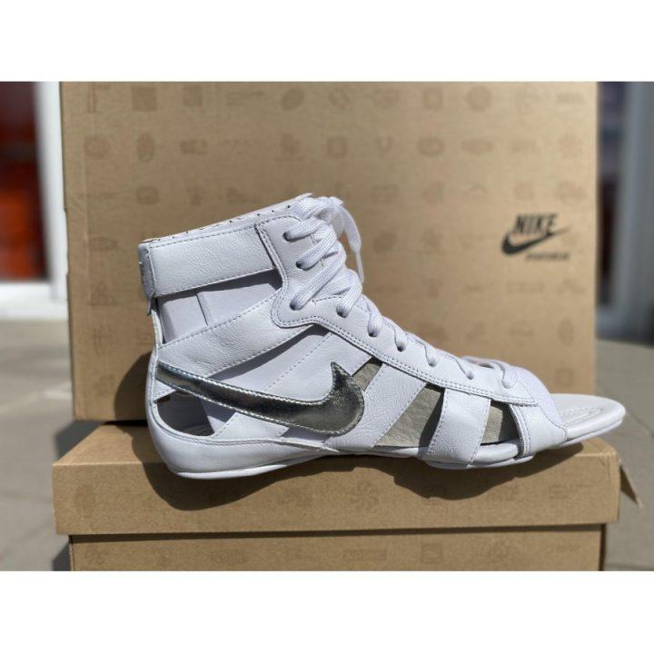 Nike Gladiateur Mid fehér utcai cipő