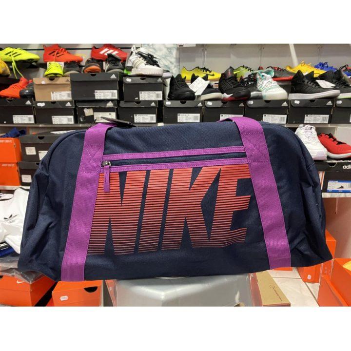 Nike Gym Club fekete táska