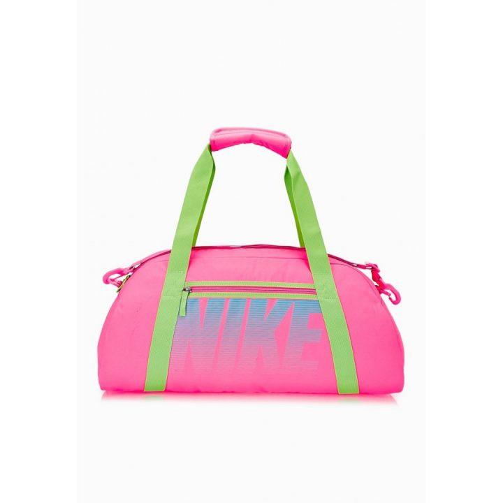 Nike Gym Club rózsaszín táska