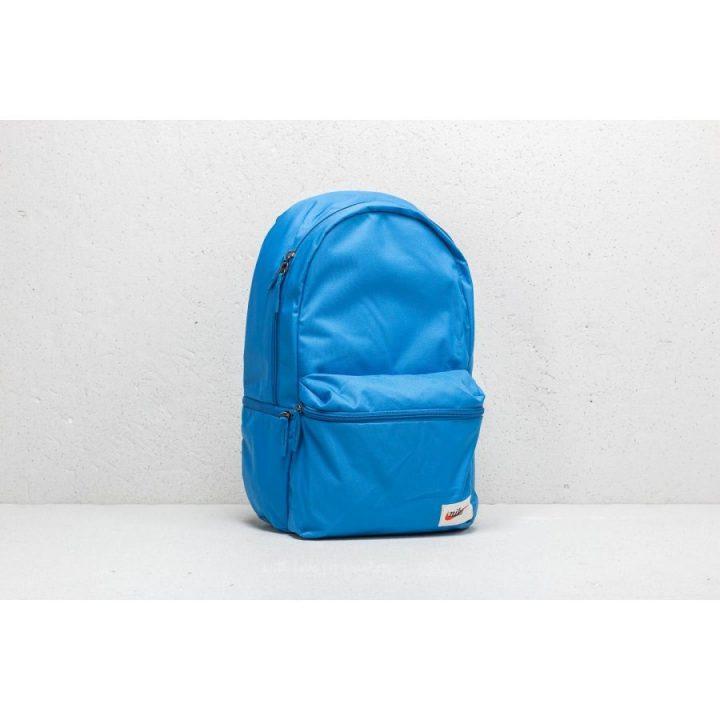 Nike Heritage kék táska