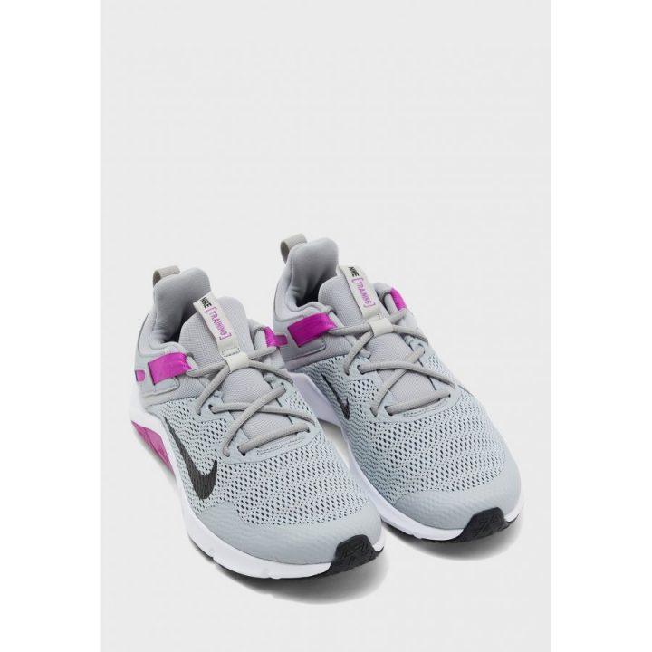 Nike Legend Essential szürke futócipő