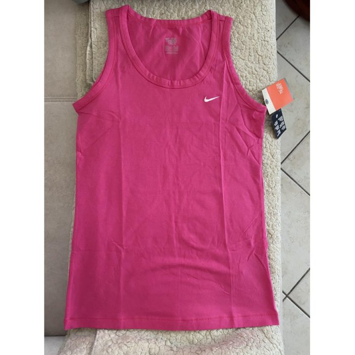 Nike női trikó rózsaszín női trikó