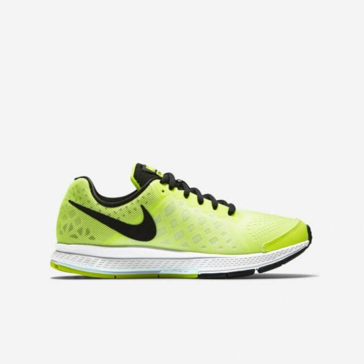 Nike Pegasus 31 sárga futócipő