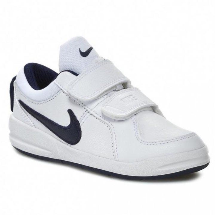 Nike Pico 4 fehér utcai cipő