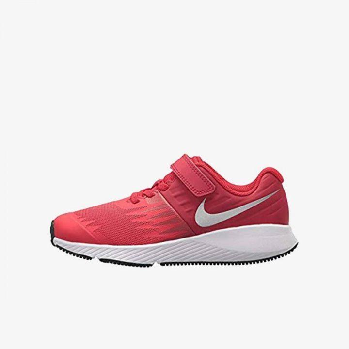 Nike Star Runner PSV piros utcai cipő