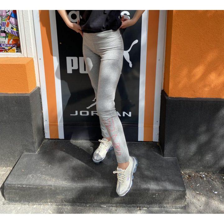 Nike szürke női melegítőnadrág