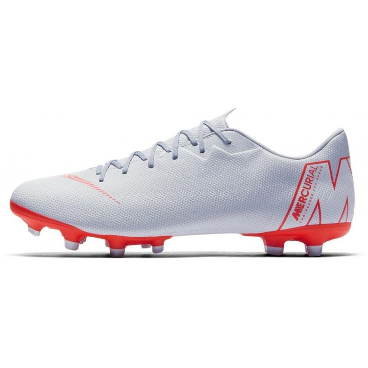 Nike Vapor 12 academy fg szürke férfi focicipő