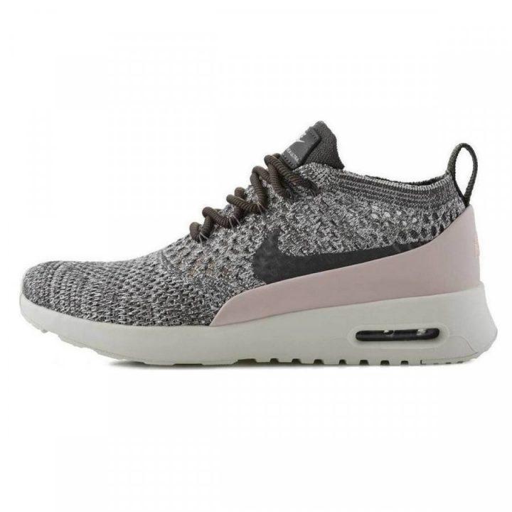 Nike W air max thea ultra szürke utcai cipő