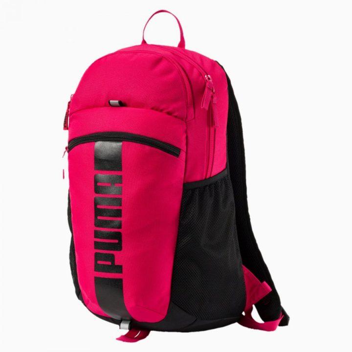 Puma Deck rózsaszín táska